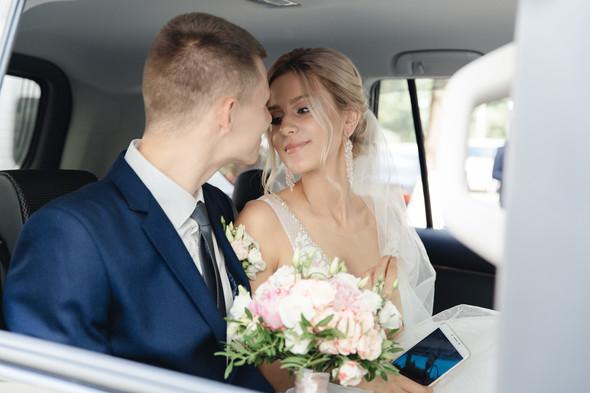 Весілля Анастасії і Тараса - фото №23