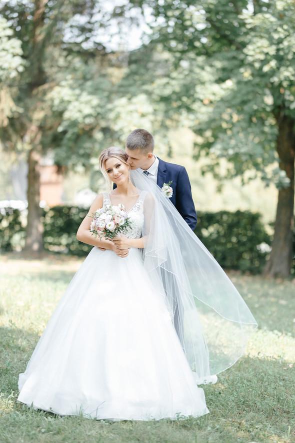 Весілля Анастасії і Тараса - фото №58