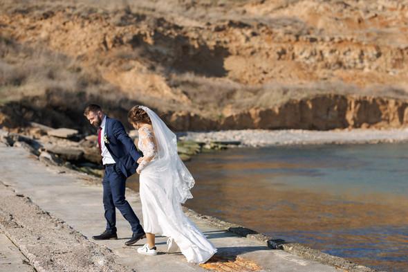 Tatyana & Vladimir Wedding - фото №62