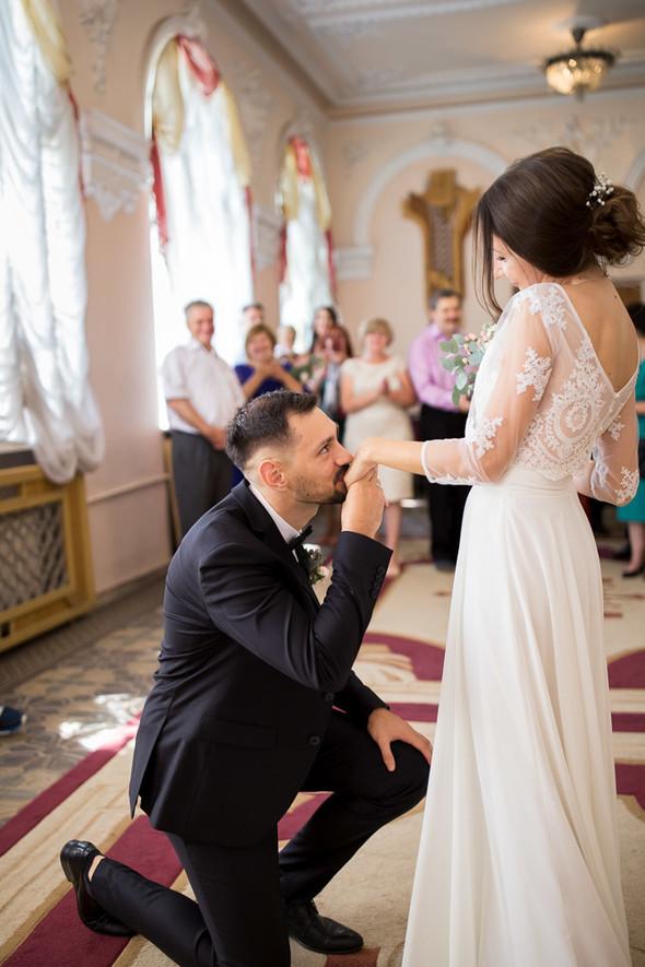 Весілля Маші та Вови - фото №29