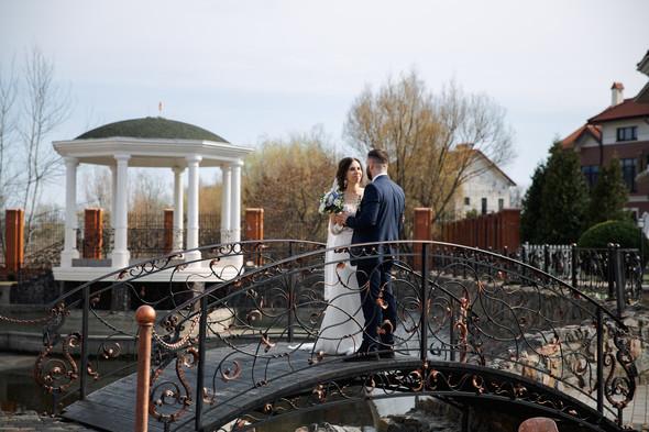 Tatyana & Vladimir Wedding - фото №42
