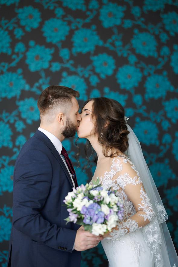 Tatyana & Vladimir Wedding - фото №22