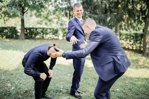 Весілля Анастасії і Тараса - фото №52