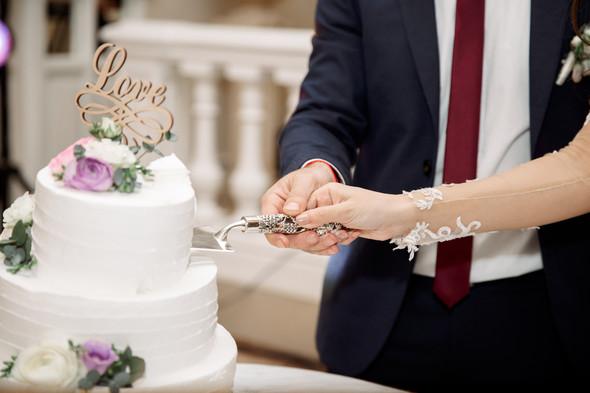 Tatyana & Vladimir Wedding - фото №92