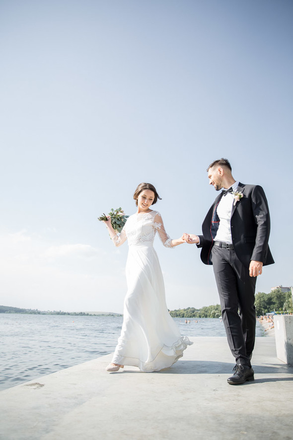 Весілля Маші та Вови - фото №66