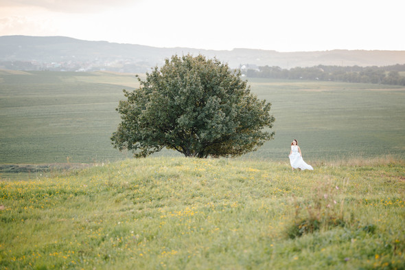 Красивая фотосессия Дианы - фото №7