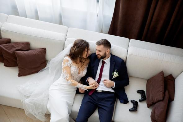 Tatyana & Vladimir Wedding - фото №66