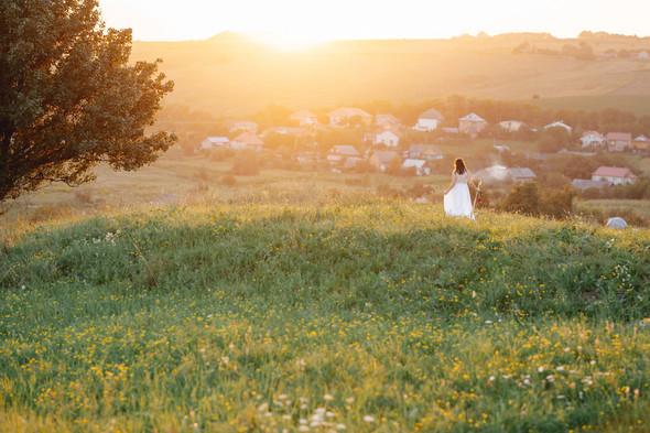 Красивая фотосессия Дианы - фото №36