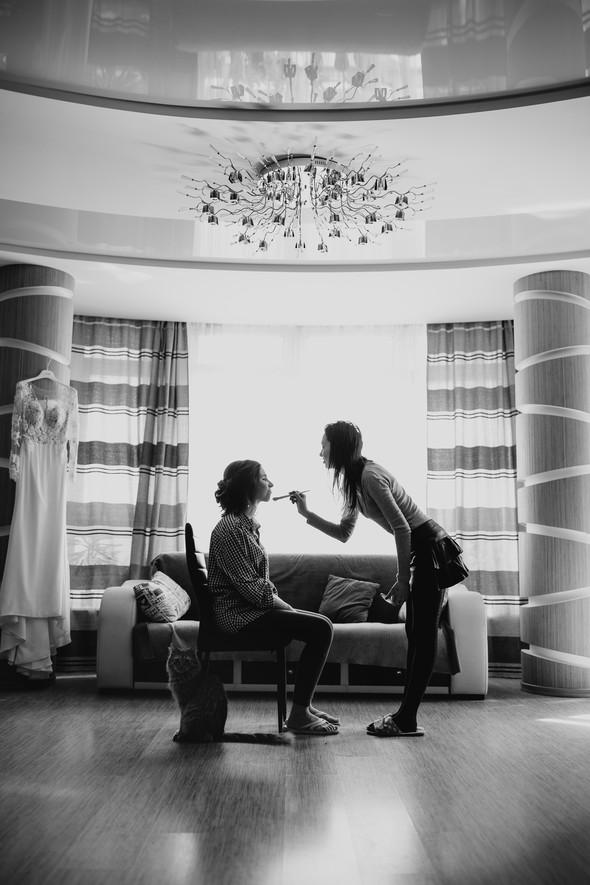 Tatyana & Vladimir Wedding - фото №7