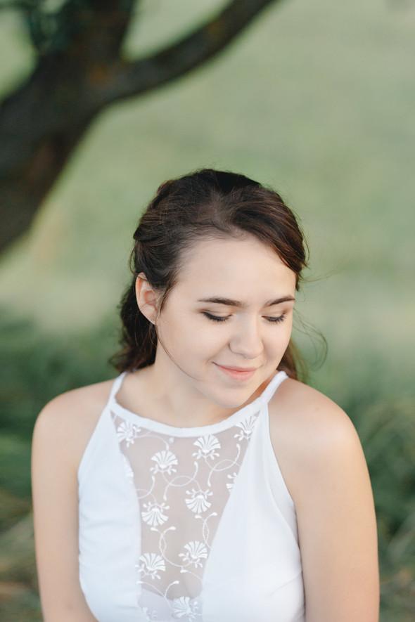 Красивая фотосессия Дианы - фото №32
