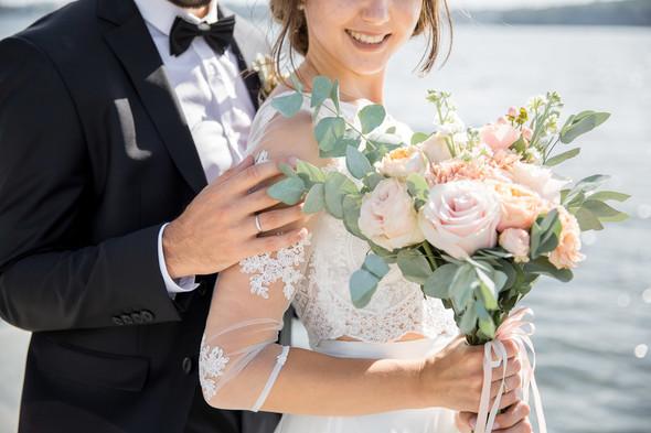 Весілля Маші та Вови - фото №72