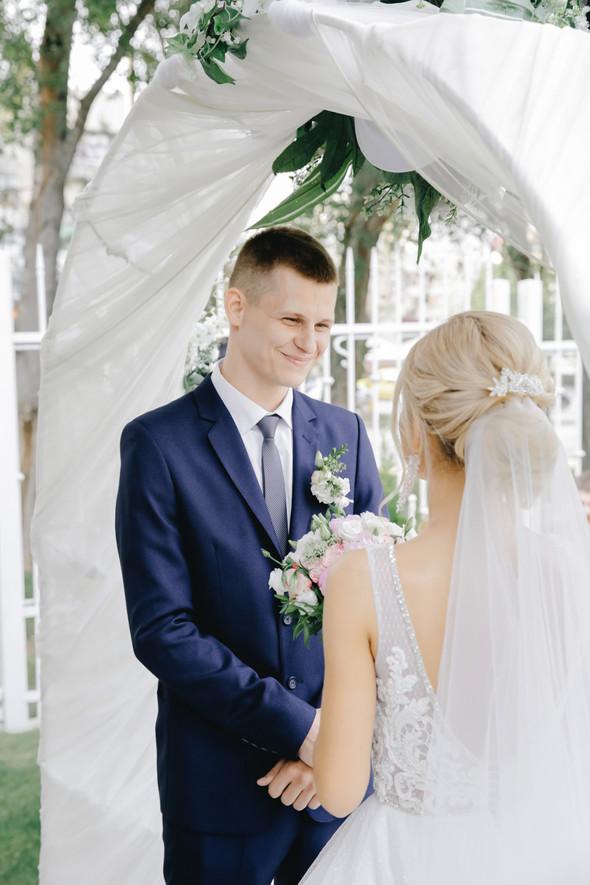 Весілля Анастасії і Тараса - фото №105