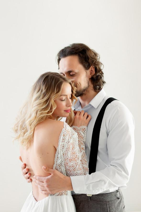 Anna & Victor Wedding - фото №31