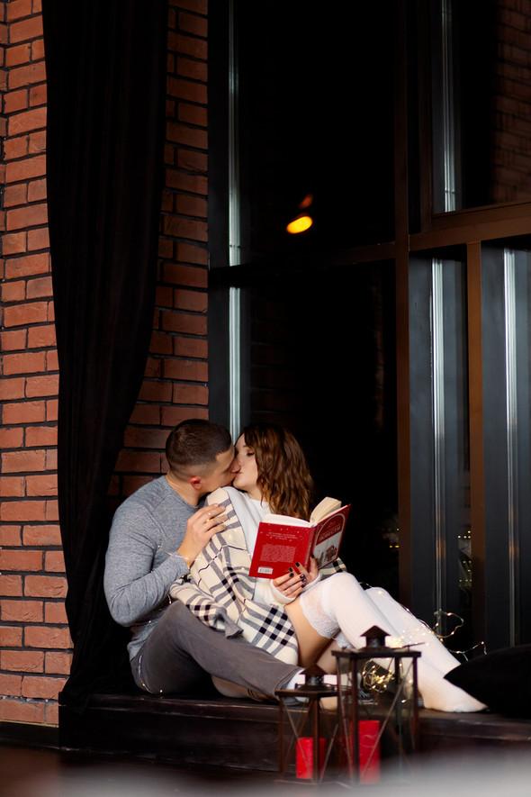 Love story Svеtlana & Vitaliy - фото №53
