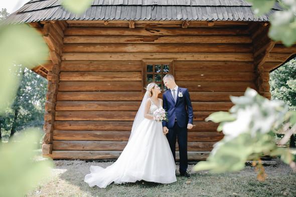 Весілля Анастасії і Тараса - фото №63