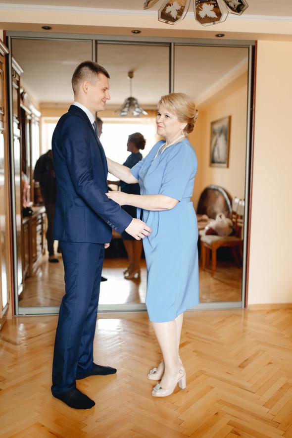 Весілля Анастасії і Тараса - фото №17