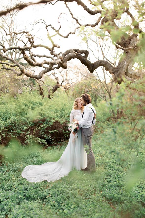 Anna & Victor Wedding - фото №73