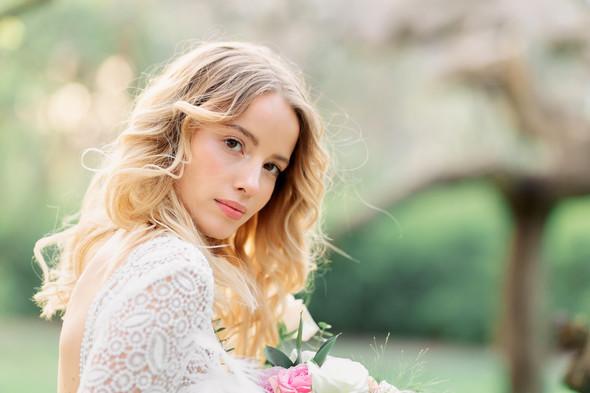 Anna & Victor Wedding - фото №95