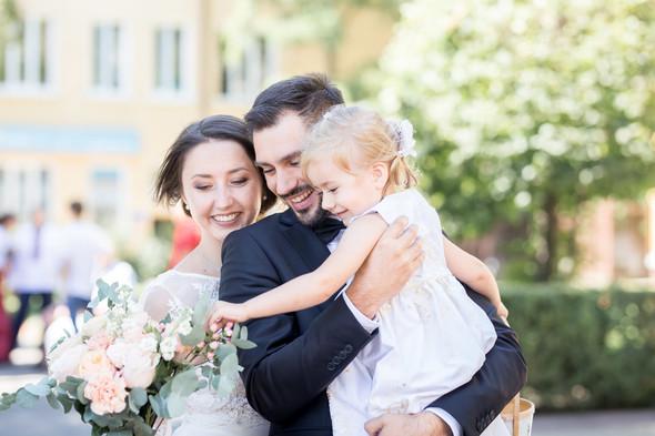 Весілля Маші та Вови - фото №31