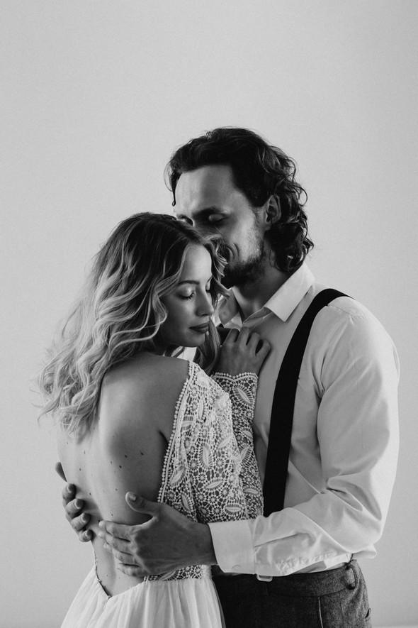 Anna & Victor Wedding - фото №32