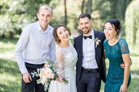 Весілля Маші та Вови - фото №33