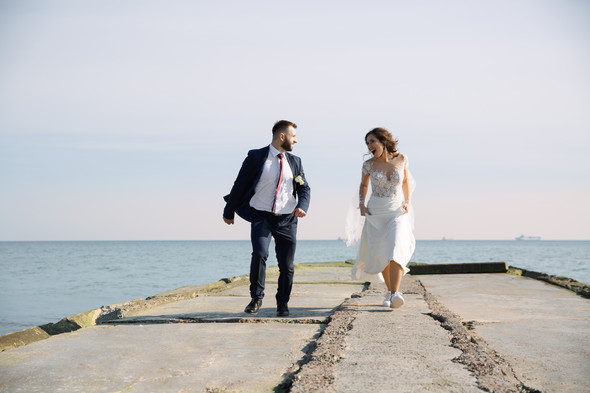 Tatyana & Vladimir Wedding - фото №49
