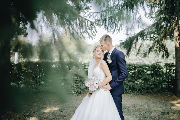 Весілля Анастасії і Тараса - фото №69