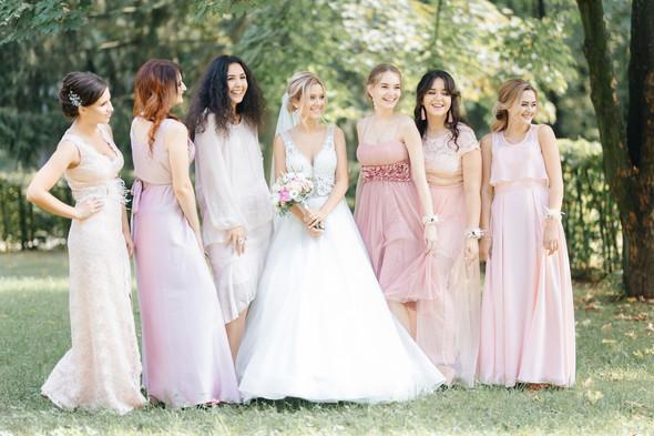 Весілля Анастасії і Тараса - фото №50