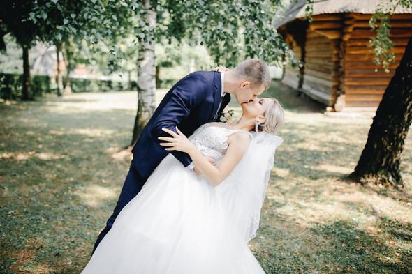 Весілля Анастасії і Тараса - фото №67