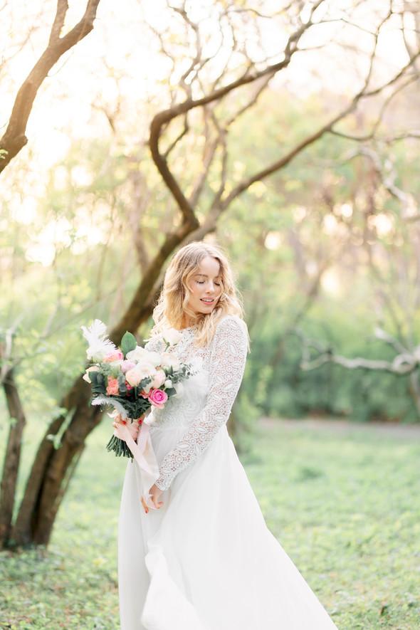 Anna & Victor Wedding - фото №89