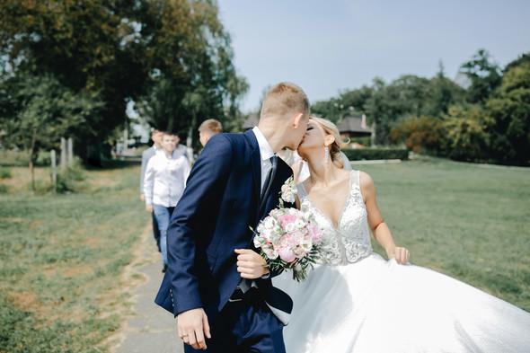 Весілля Анастасії і Тараса - фото №75