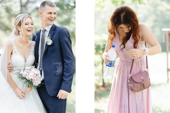 Весілля Анастасії і Тараса - фото №60
