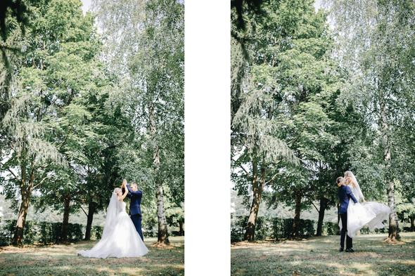 Весілля Анастасії і Тараса - фото №66