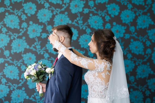 Tatyana & Vladimir Wedding - фото №19