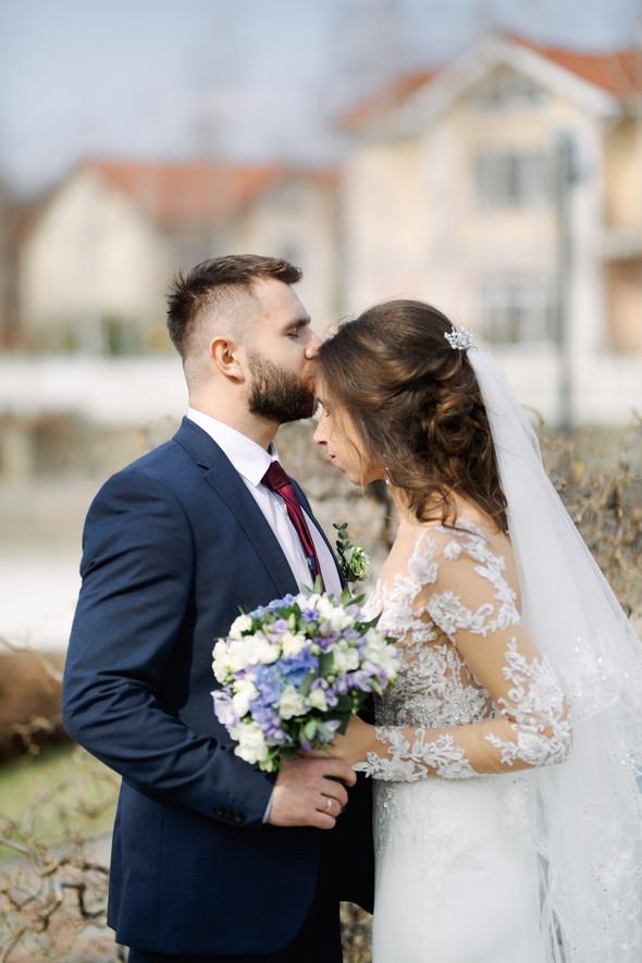 Tatyana & Vladimir Wedding - фото №37