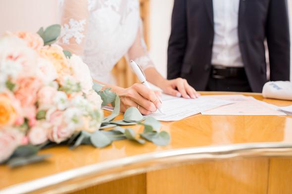 Весілля Маші та Вови - фото №27