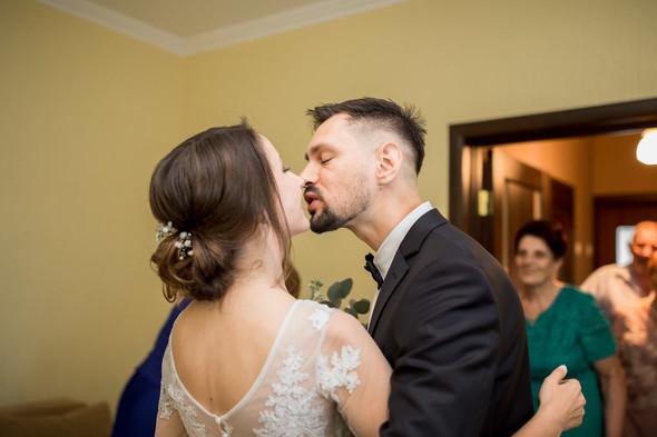 Весілля Маші та Вови - фото №9