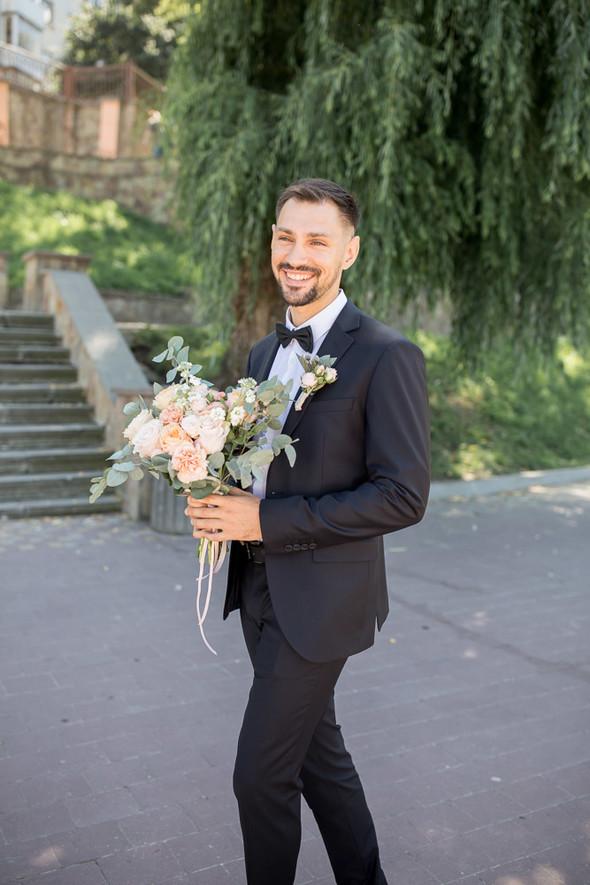 Весілля Маші та Вови - фото №20