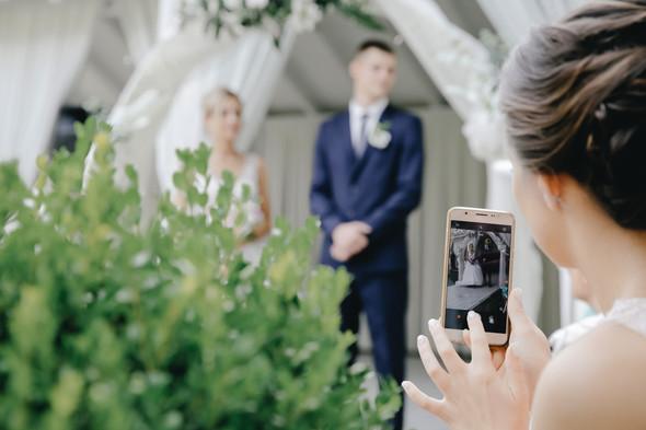 Весілля Анастасії і Тараса - фото №99