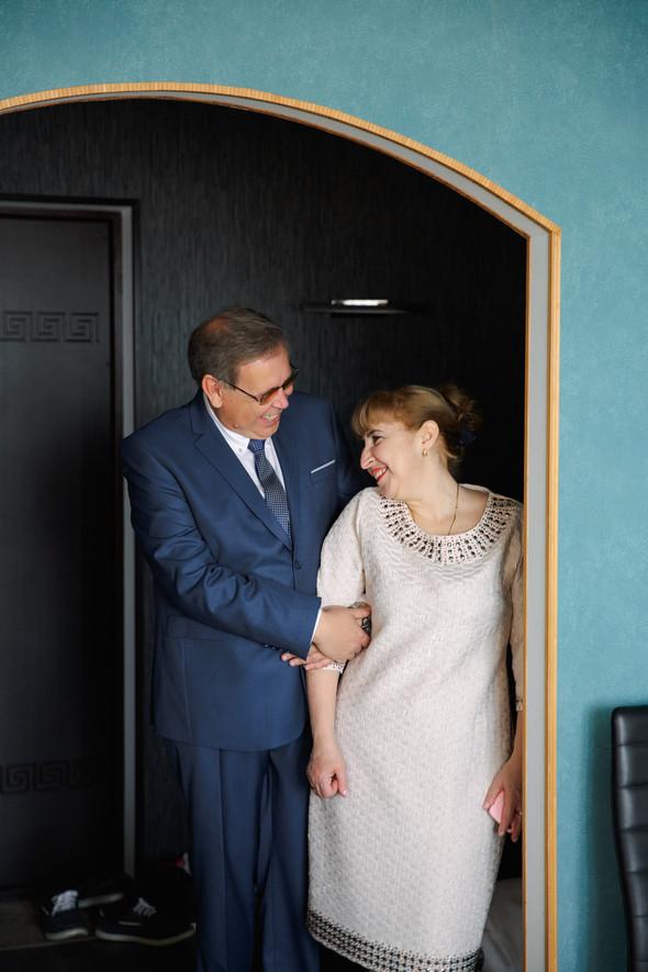 Tatyana & Vladimir Wedding - фото №15