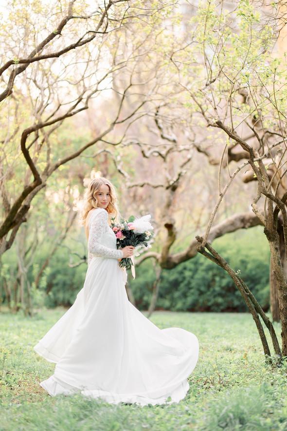 Anna & Victor Wedding - фото №84