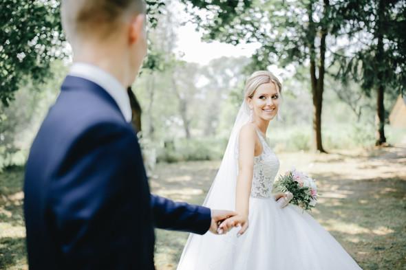 Весілля Анастасії і Тараса - фото №65