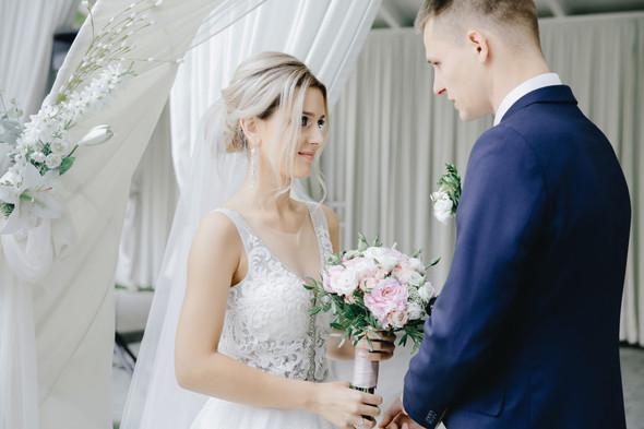 Весілля Анастасії і Тараса - фото №100