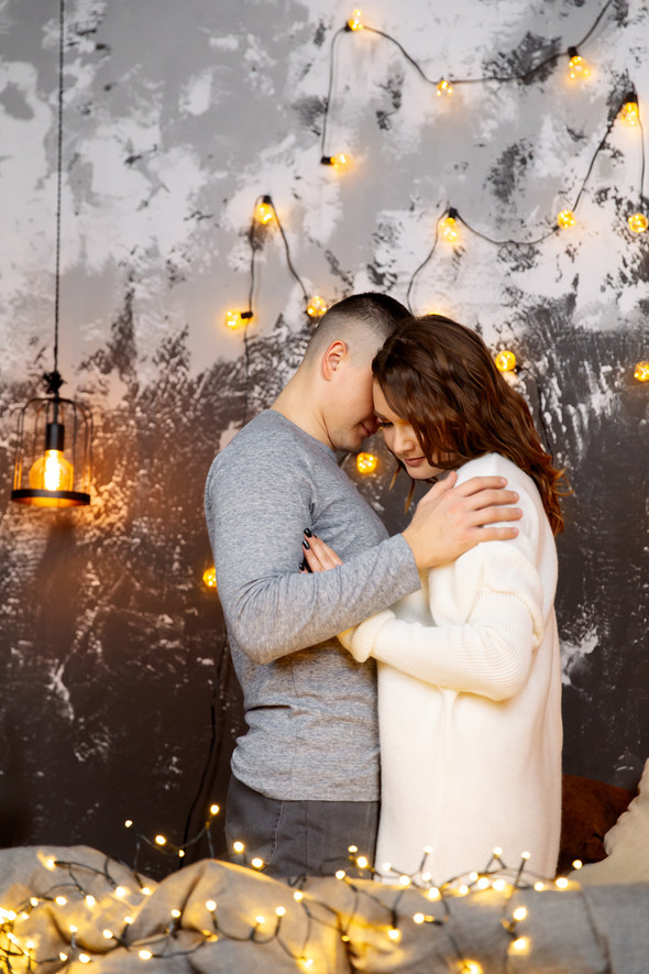 Love story Svеtlana & Vitaliy - фото №30