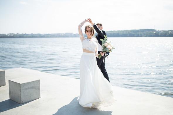 Весілля Маші та Вови - фото №68