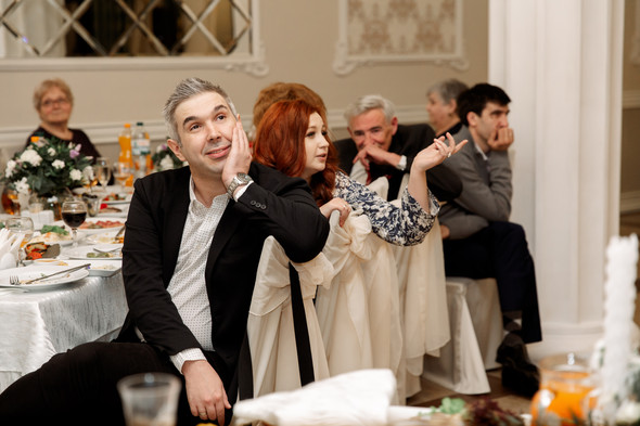 Tatyana & Vladimir Wedding - фото №88