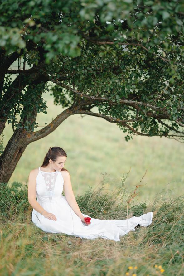 Красивая фотосессия Дианы - фото №31