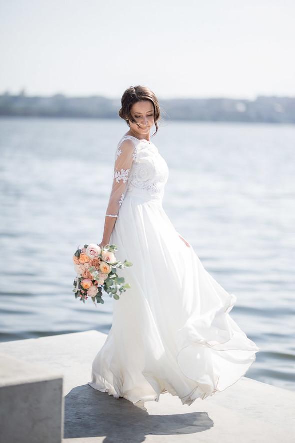 Весілля Маші та Вови - фото №79