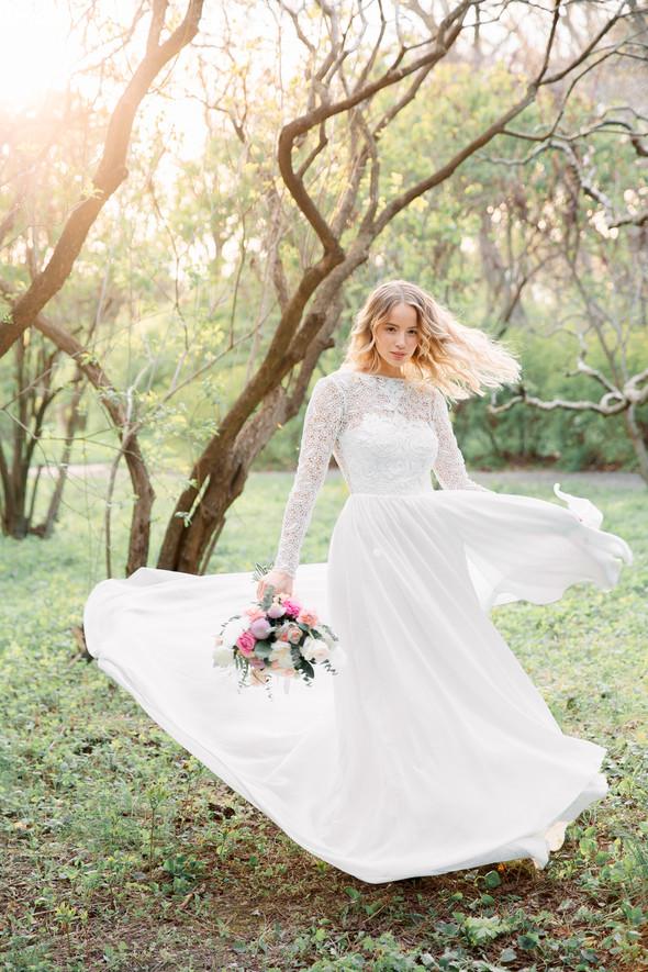 Anna & Victor Wedding - фото №87