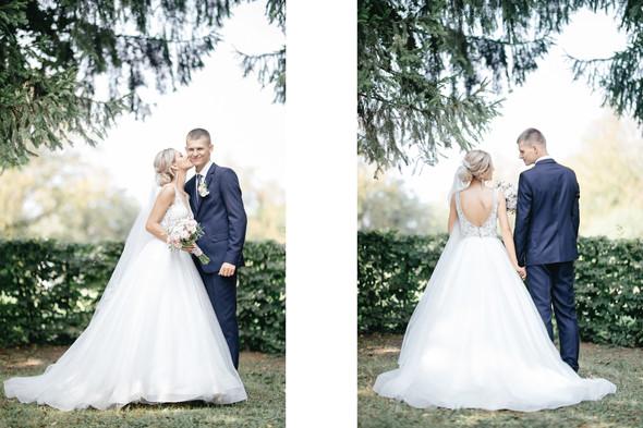Весілля Анастасії і Тараса - фото №74